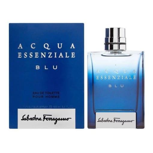 Nước hoa Nam Salvatore Ferragamo Acqua Essenziale Blu EDT 100ml