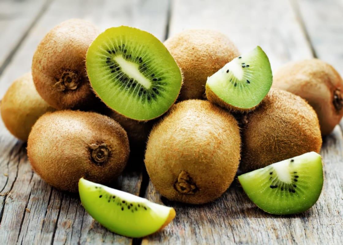 Công dụng của kiwi