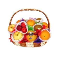 Giỏ quà trái cây số 03