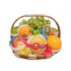 Giỏ quà trái cây số 04