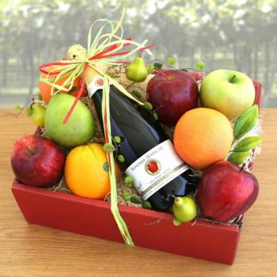 4 Kinh nghiệm vàng khi lựa chọn giỏ trái cây quà tặng