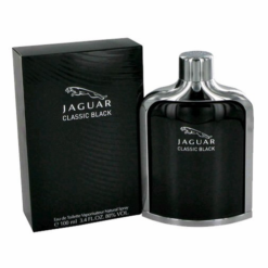 Nước hoa Jaguar Classic Black by Jaguar Men Fragrance 100ml/ 3.4 Oz