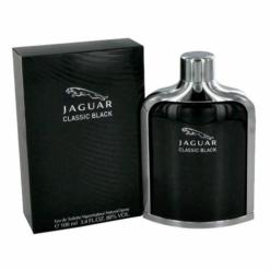 Nước hoa Jaguar Classic Black by Jaguar Men Fragrance 100ml/ 3.4 Oz