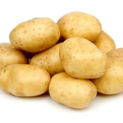 Khoai tây vàng Đà Lạt