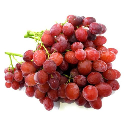Nho Đỏ Thơm Kẹo Mỹ Pink Honey