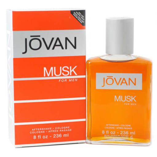 Nước hoa nam Jovan Musk 100ml