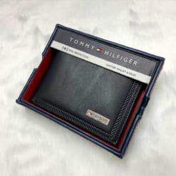 Ví nam Tommy Hilfiger nhập khẩu 02