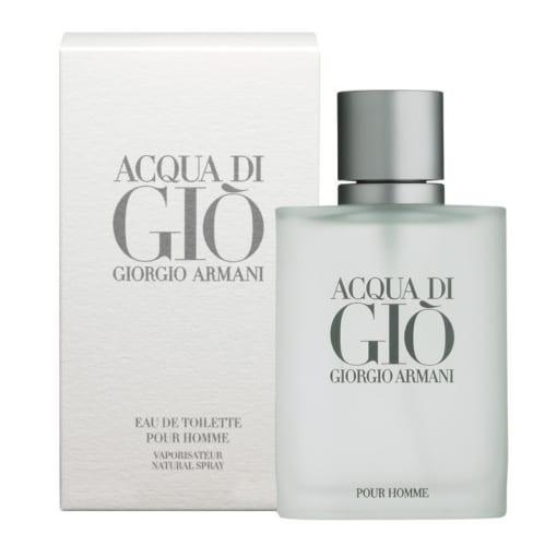Nước hoa Giorgio Armani Acqua Di Gio Pour Homme For Men