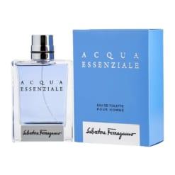 Nước hoa nam Salvatore Ferragamo Acqua Essenziale Pour Homme EDT 100ml